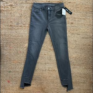 Articles of Hudson Carly Skinny Jeans